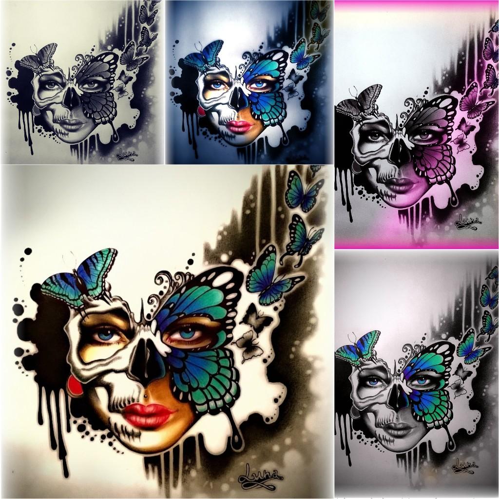 Préférence ritratti disegni di CinziaLuna | ritratti su commissione II86
